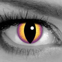 Seducer Contact Lenses